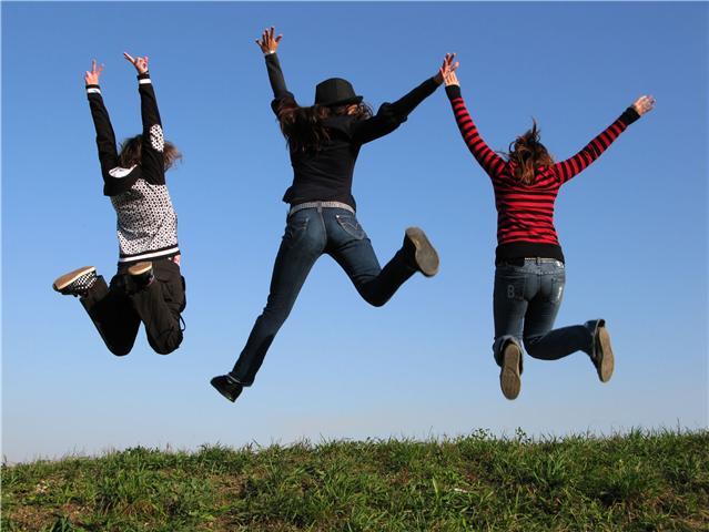 adolescentes-felices