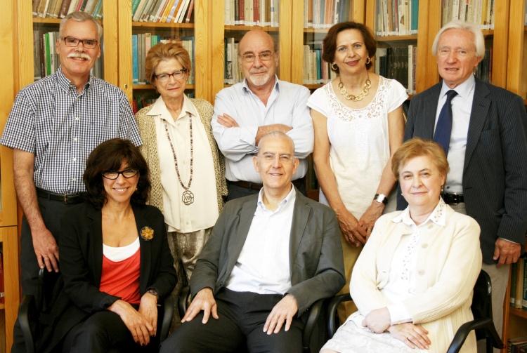 grupo de psicoanalistas