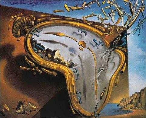 dali-reloj-blando-en-el-momento-de-su-primera-explosion