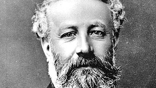 Juan José Millás ha escrito que <b>Julio Verne</b> desarrolló nuestra imaginación <b>...</b> - talentoso-escritor-julio-verne_claima20110410_0031_20